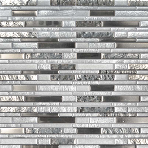 Specialty Shapes Tile Adara SMOT-GLSIL-ADARA8MM