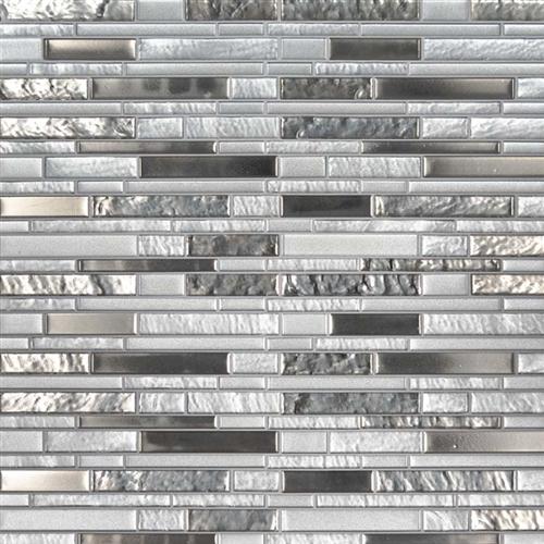Specialty Shapes Tile Adara SMOT-GLSIL-ADARA8MM