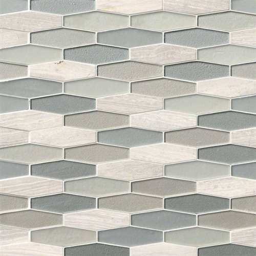 Specialty Shapes Tile Europa SMOT-SGLS-EUROPA8MM