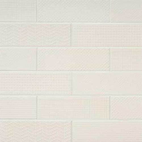 Urbano in Pure 3d MIX - Tile by MSI Stone