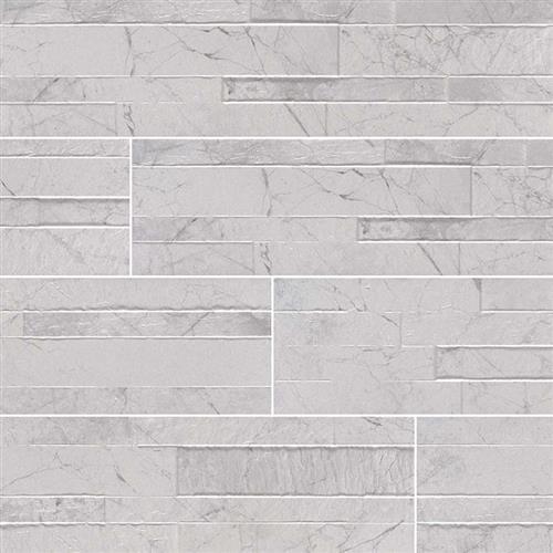 Dekora Porcelain Panels Carrara White NCARWHI6X24