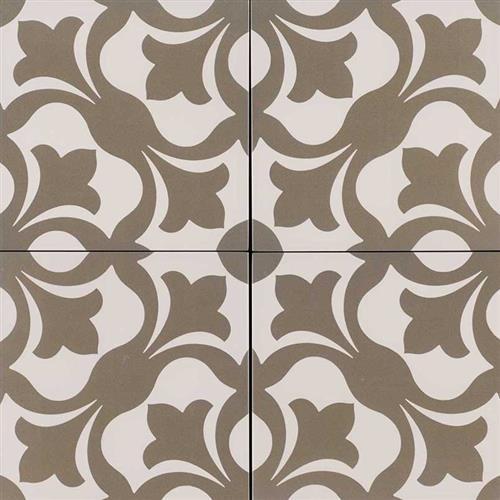 Kenzzi Encaustic Tile Collection Anya NANY8X8