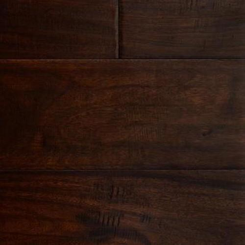 Heritage Collection Burnished Brown Acacia