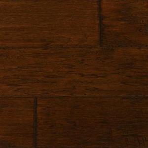 Hardwood AmericanTraditionCollection M404 SaddleBackHickory