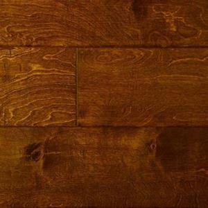 Hardwood AmericanTraditionCollection M409F FallHarvestBirch