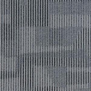 Carpet AnyWhichWayII20x20Tile 40079-15025 Radar
