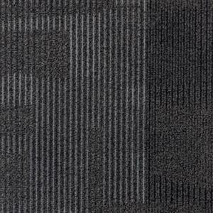 Carpet AnyWhichWayII20x20Tile 40079-75061 Titanium