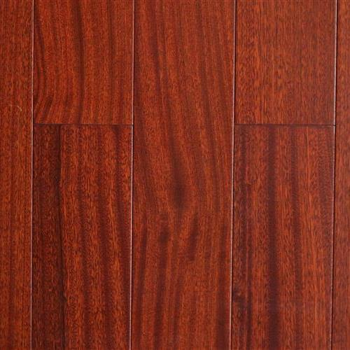 Preserve Collection Africa Mahogany