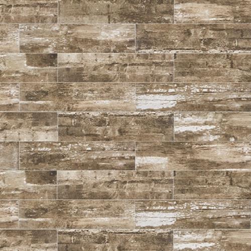 Railwood Driftwood - 6X36
