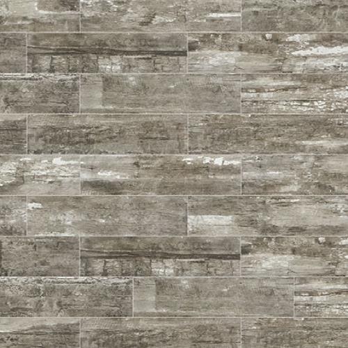 Railwood Salvage Gray - 6X36