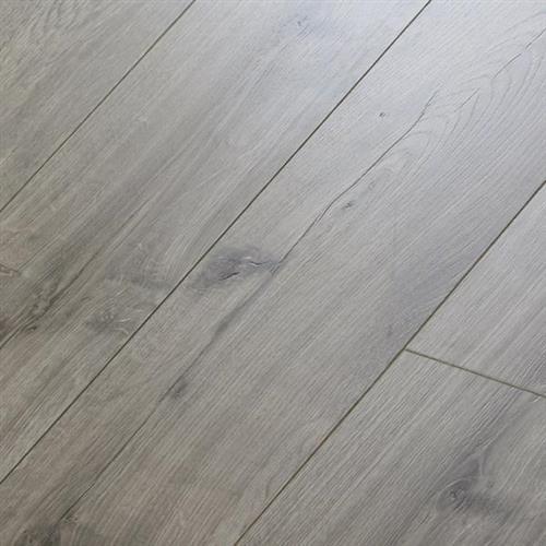 Mega Clic - Vintage White Oak Greystone