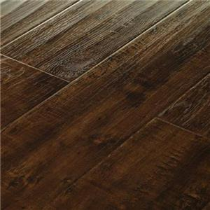 Laminate MegaClic-Baroque MCB-165 DarkWalnut