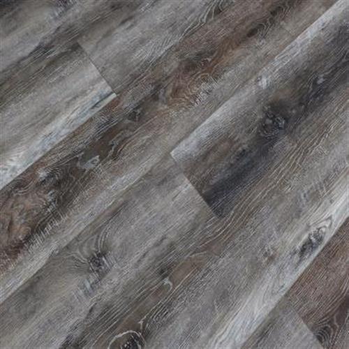 Mega Clic - Grand Legend Luxury Wood Grain Texture SPC Coal