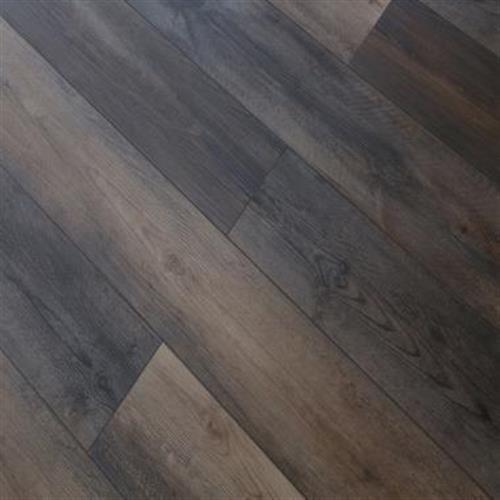 Mega Clic - Grand Legend Luxury Wood Grain Texture SPC Smoked Pine