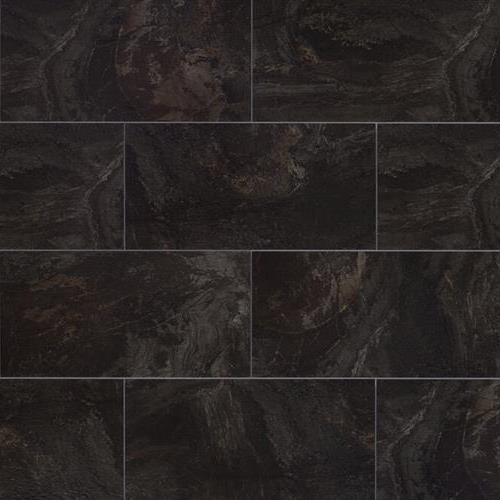 Rigid ESPC Tile Onyx