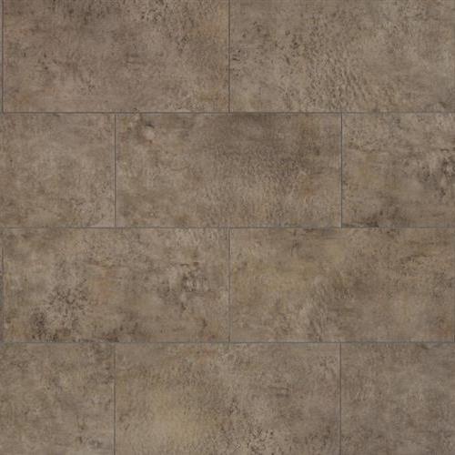 Rigid ESPC Tile Pebble Path