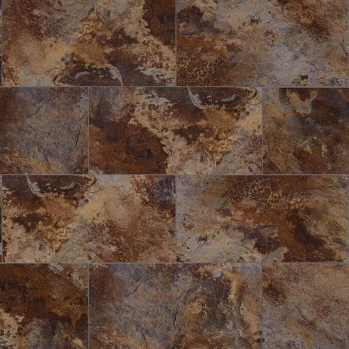 Rigid ESPC Tile Red Rock