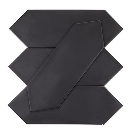 Kite Black 4X12