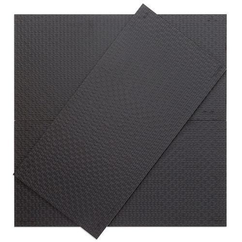 Luxe Black Matte