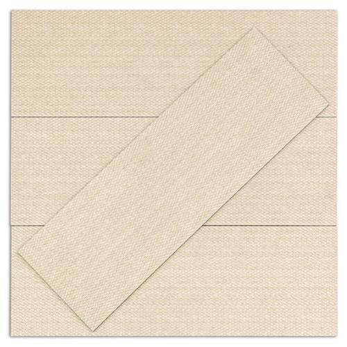 Carpeta Crema 12X36