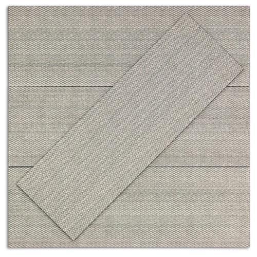 Carpeta Gris 12X36