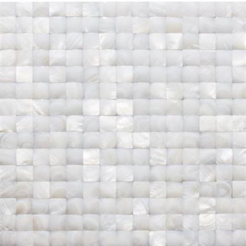 Pearl  Dome White 3D