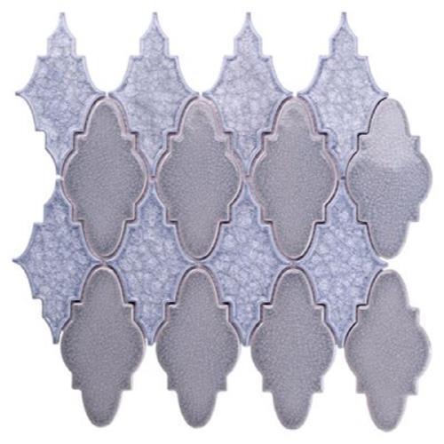 Blends - Art Glass  Sabino Blue Sea
