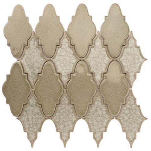 Blends - Art Glass  Sabino Sweet Moss