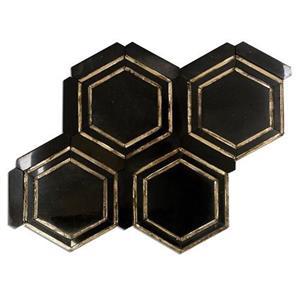 NaturalStone CassOleHexagon CAOLEHEX Hexagon