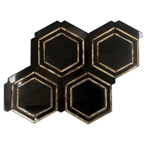 Cass Ole Hexagon Hexagon