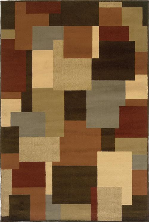 2065D Brown