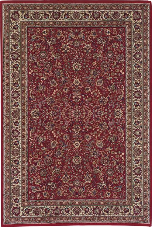 Oriental Weavers 113r3 Red Area Rugs Warehouse Carpet