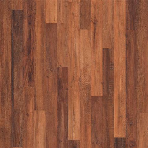 Da Vinci - Wood Collection Single Smoked Acacia RP104