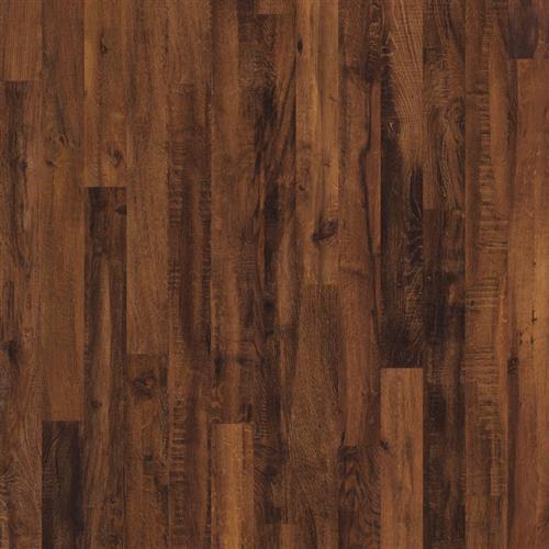 Da Vinci - Wood Collection Double Smoked Acacia RP105