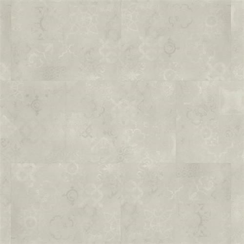 Korlok Select  Tile in Alpine Lace - Vinyl by Karndean Design
