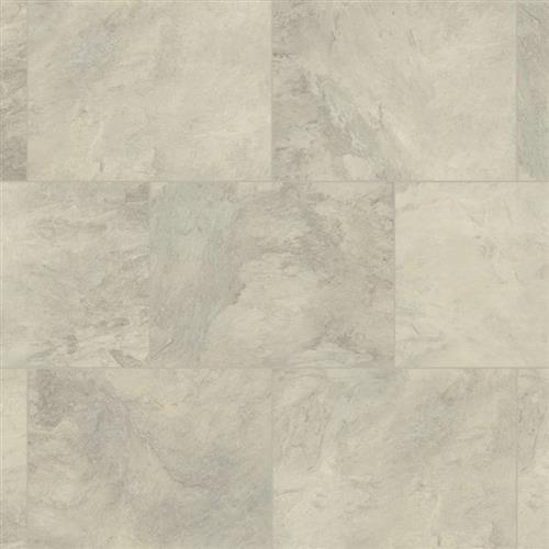 Korlok Select  Tile in Arctic Mist - Vinyl by Karndean Design