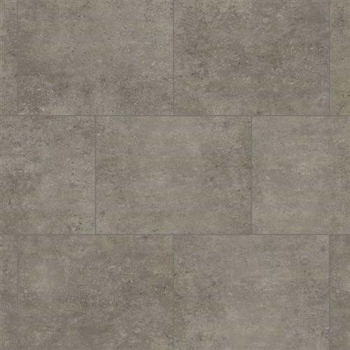 Korlok Select  Tile in Pebble Grey - Vinyl by Karndean Design