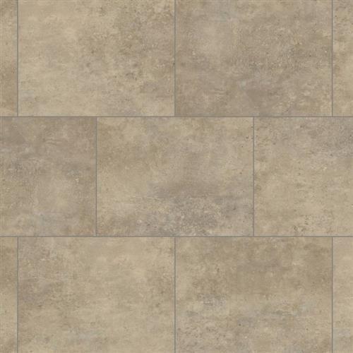 Korlok Select  Tile in Aged Parchment - Vinyl by Karndean Design