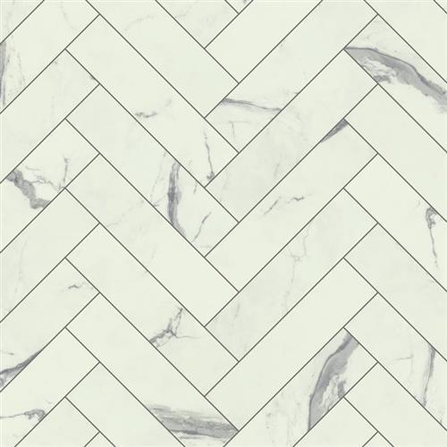 Korlok Select  Tile in Palazzo Marble - Vinyl by Karndean Design