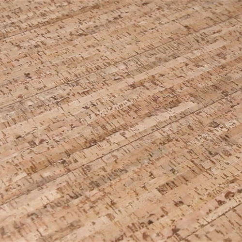 Greenclaimed Cork Flooring Shoreline