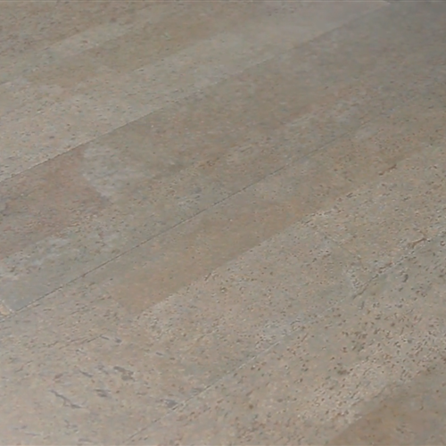 Greenclaimed Cork Flooring Twilight
