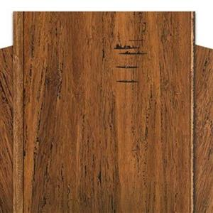 Hardwood FossilizedStrandBamboo-WideClick 7004001100 AntiqueJava