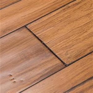 Hardwood FossilizedStrandBamboo-WideClick 7004001600 DistressedMocha