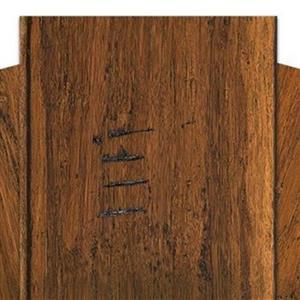Hardwood FossilizedStrandBamboo-WideTG 7003001000 AntiqueJava
