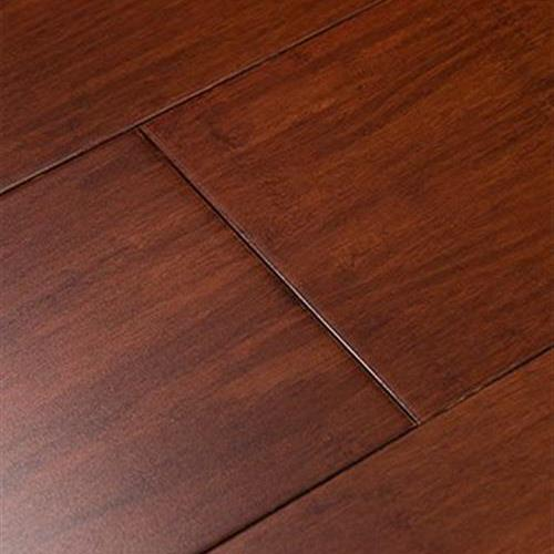 Fossilized Strand Bamboo - Wide TG Cognac