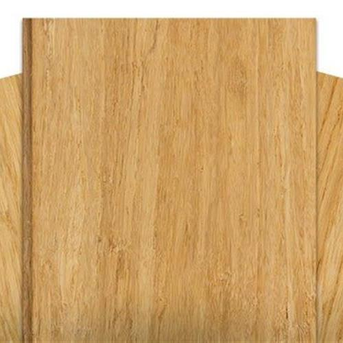Fossilized Strand Bamboo - Wide TG Natural