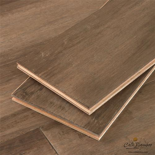 Cali Bamboo Eco Engineered Hybrid Bamboo Antique Java