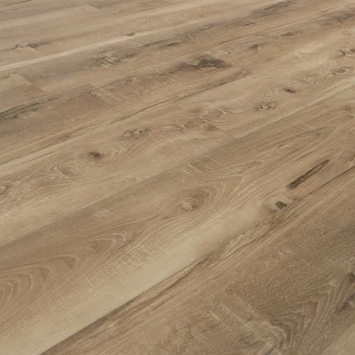 Cali Vinyl Pro - Longboards Seaboard Oak