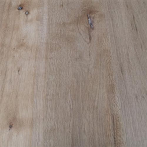 European Oak - Brushed
