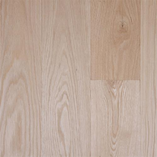 """Contractor's Choice in Red Oak  3.25"""" - Hardwood by The Garrison Collection"""